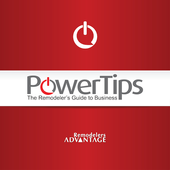 PowerTips for Remodelers icon