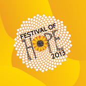 4th Annual Festival of Hope icon