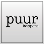 Puur Kappers icon