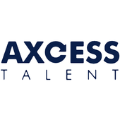 Axcess Talent icon