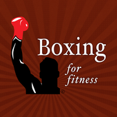 Boxing For Fitness icon