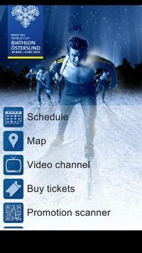 World Cup Östersund screenshot 4