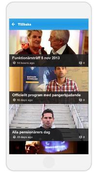 World Cup Östersund screenshot 1