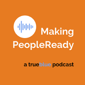 Making PeopleReady icon