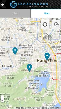 4 Foreigners I Hangzhou apk screenshot