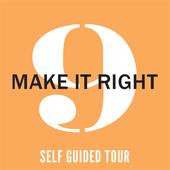 Make It Right - 9th Ward Tour icon