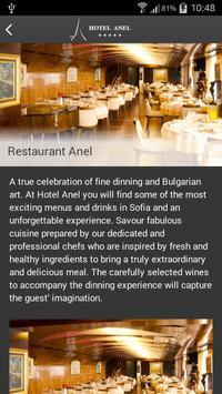 Hotel Anel apk screenshot