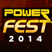Powerfest2014 Pwrd by SafeAuto icon