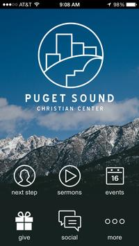 Sound4 poster