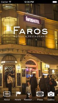 Faros Group poster