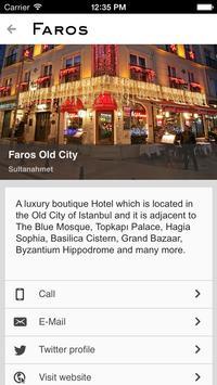 Faros Group apk screenshot