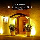 Parque Billini icon