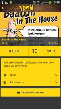 TREN apk screenshot