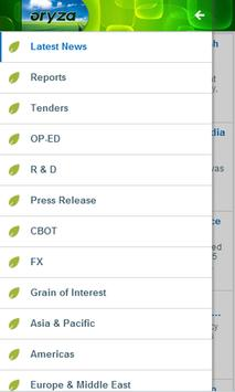 Global Rice Prices&Latest News screenshot 1