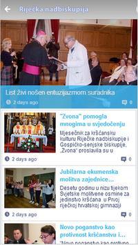 Riječka nadbiskupija apk screenshot