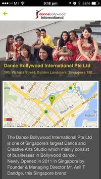 Dance Bollywood screenshot 2