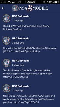 NSABmobile apk screenshot