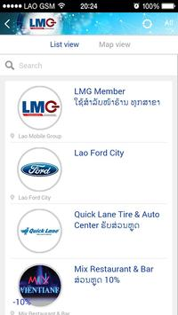 Lao Mobile Group screenshot 2