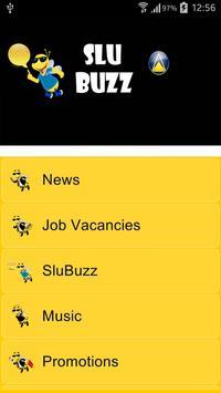 Slu Buzz poster