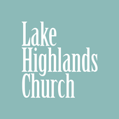 Lake Highlands Church App icon