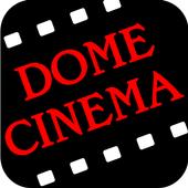 The Dome Cinema, Worthing App icon