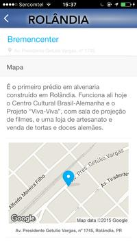 Rolândia apk screenshot