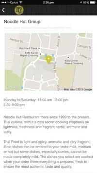 Noodle Hut apk screenshot