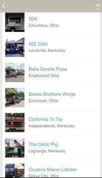 Springfield Food Truck screenshot 2