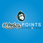 Monkey Points icon