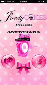 JordyCakes Presents JordyJars poster
