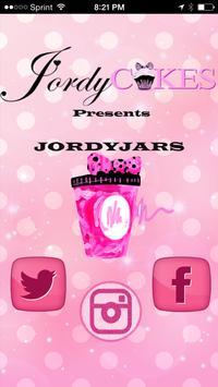 JordyCakes Presents JordyJars apk screenshot