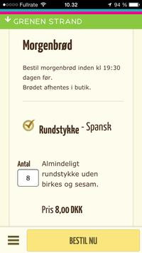 CampOne Grenen Strand apk screenshot