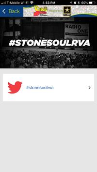 Stone Soul Music & Food Festival apk screenshot
