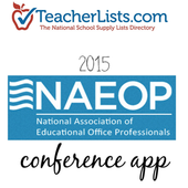 2015 NAEOP Conference icon
