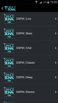 DanceSignal screenshot 1