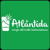 Visit Atlantida icon