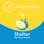 Amsterdam by Shelter icon