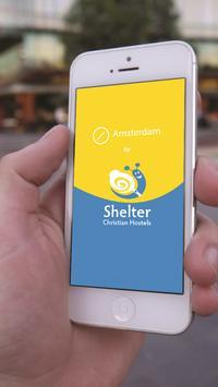 Amsterdam by Shelter screenshot 2