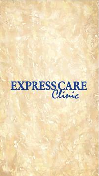 Express Care poster
