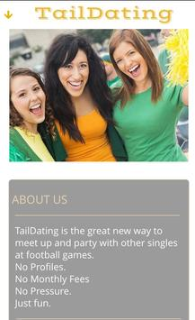 TailDating screenshot 1