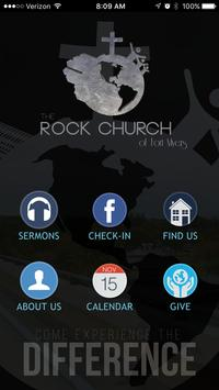 Rock Church Ft Myers poster