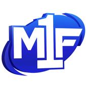 M1F icon