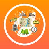 Adventure Guide icon