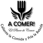 A Comer icon