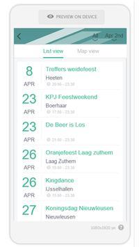 Sallandse Feesten screenshot 1
