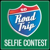 SD Road Trip Contest icon
