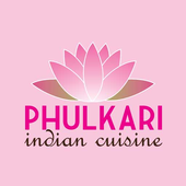 Phulkari Indian Cuisine icon