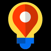 Check-Pin App icon