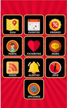 Check-Pin App poster