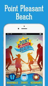 Point Pleasant Beach poster